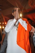 Bal Thackeray at NBC Awards in Trident, Mumbai on 1st May 2012 (20).JPG