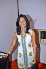 Mahalaxmi Iyer at FWICE Golden Jubilee Anniversary in Andheri Sports Complex, Mumbai on 1st May 2012 (136).JPG