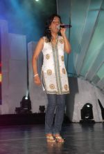 Mahalaxmi Iyer at FWICE Golden Jubilee Anniversary in Andheri Sports Complex, Mumbai on 1st May 2012 (198).JPG
