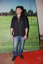 Mohit Chauhan at FWICE Golden Jubilee Anniversary in Andheri Sports Complex, Mumbai on 1st May 2012 (168).JPG