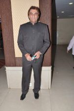 Ali Khan at 143rd Dadasaheb Phalke Academy Awards 2012 on 3rd May 2012 (33).JPG