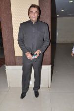 Ali Khan at 143rd Dadasaheb Phalke Academy Awards 2012 on 3rd May 2012 (34).JPG