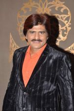 Ehsaan Qureshi at 143rd Dadasaheb Phalke Academy Awards 2012 on 3rd May 2012 (35).JPG