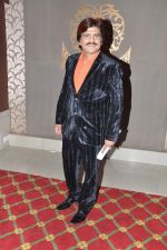 Ehsaan Qureshi at 143rd Dadasaheb Phalke Academy Awards 2012 on 3rd May 2012 (36).JPG