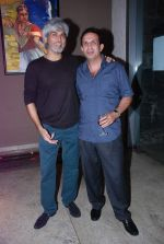 Parvez Damania at Manjari Bhatnagar_s Art Event in Mumbai on 5th May 2012 (71).JPG