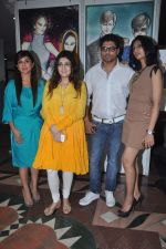 Archana Kocchar, Riyaz Gangji at BD Somani fashion show in Mumbai on 6th May 2012 (178).JPG