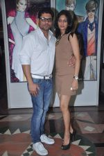 Riyaz Gangji at BD Somani fashion show in Mumbai on 6th May 2012 (172).JPG