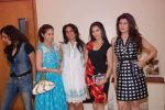 Anita Dongre, Sangeeta Bijlani, Urmila Matondkar  at Nalini Mehta art showing at Gallery Art N Soul in Mumbai on 7th May 2012 (30).JPG