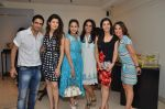 Anita Dongre, Sangeeta Bijlani, Urmila Matondkar, Sanjay Suri, Namrata Shroff,  Perizaad Zorabian at Nalini Mehta art showing at Gallery Art N Soul in Mumbai on 7th May 2012 (130).JPG