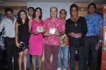 Anupam Kher, Shakti Kapoor, Bhairavi Goswami, Pawan Shankar at Bhatti on Chutti msuic launch in Fun Republic on 7th May 2012 (49).JPG