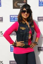 DJ Rink at the 14th anniversary at The Water Kingdom in Mumbai on 6th May 2012.JPG