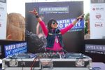 DJ Rink performs at the 14th anniversary at The Water Kingdom in Mumbai on 6th May 2012.JPG