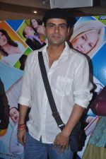 Pawan Shankar at Bhatti on Chutti msuic launch in Fun Republic on 7th May 2012 (64).JPG