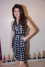 Sangeeta Bijlani at Nalini Mehta art showing at Gallery Art N Soul in Mumbai on 7th May 2012 (49).JPG