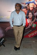 Amol Shetge at Love Recipe music launch in Mumbai on 9th May 2012 JPG (41).JPG