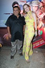 Atul Parchure, Suzanne Bernert at Love Recipe music launch in Mumbai on 9th May 2012 JPG (20).JPG