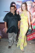 Atul Parchure, Suzanne Bernert at Love Recipe music launch in Mumbai on 9th May 2012 JPG (21).JPG