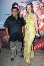Atul Parchure, Suzanne Bernert at Love Recipe music launch in Mumbai on 9th May 2012 JPG (22).JPG