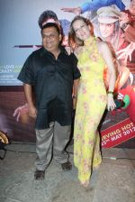 Atul Parchure, Suzanne Bernert at Love Recipe music launch in Mumbai on 9th May 2012 JPG (23).JPG