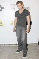 Ganesh Hegde at Sony Music anniversary bash in Mumbai on 8th May 2012 (30).jpg