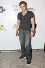 ganesh hegde at Sony Music anniversary bash in Mumbai on 8th May 2012.jpg