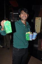 Hiten Tejwani at the Special screening of dangerous Ishq in PVR, Juhu, Mumbai on 10th May 2012 (2).JPG