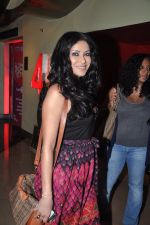 Nandana Sen at the Premiere of The Forest in PVR, JUhu, Mumbai on 10th May 2012 (18).JPG