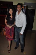 Nandana Sen, Javed Jaffery at the Premiere of The Forest in PVR, JUhu, Mumbai on 10th May 2012 (33).JPG
