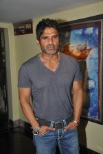 Sunil Shetty at the Premiere of The Forest in PVR, JUhu, Mumbai on 10th May 2012 (1).JPG