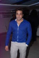 Abhishek Awasthi at Hotel Grace Residency launch in 4 Bungalows on 11th May 2012 (43).JPG