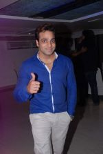 Abhishek Awasthi at Hotel Grace Residency launch in 4 Bungalows on 11th May 2012 (44).JPG