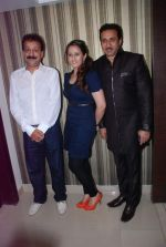 Baba Siddque at Hotel Grace Residency launch in 4 Bungalows on 11th May 2012 (12).JPG