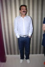 Baba Siddque at Hotel Grace Residency launch in 4 Bungalows on 11th May 2012 (14).JPG