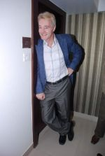 Gary Richardson at Hotel Grace Residency launch in 4 Bungalows on 11th May 2012 (17).JPG