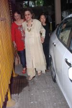 Krishna Kapoor at Dangerous Ishq screening in Mumbai on 10th May 2012 (34).JPG