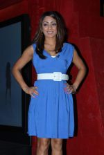 Isa Guha on the sets of Extra Innings in R K Studios on 12th May 2012 (10).JPG