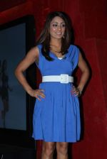 Isa Guha on the sets of Extra Innings in R K Studios on 12th May 2012 (11).JPG