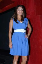 Isa Guha on the sets of Extra Innings in R K Studios on 12th May 2012 (12).JPG