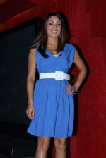 Isa Guha on the sets of Extra Innings in R K Studios on 12th May 2012 (13).JPG