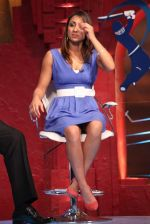 Isa Guha on the sets of Extra Innings in R K Studios on 12th May 2012 (4).JPG