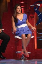 Isa Guha on the sets of Extra Innings in R K Studios on 12th May 2012 (5).JPG