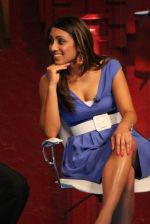 Isa Guha on the sets of Extra Innings in R K Studios on 12th May 2012 (7).JPG