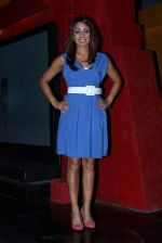 Isa Guha on the sets of Extra Innings in R K Studios on 12th May 2012 (9).JPG