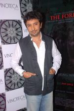Ashwin Kumar at The Forest film premiere bash in Mumbai on 15th May 2012 (7).JPG
