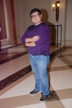Deven Bhojwani at Bhai Aur Bhaiyya serial launch by Vipul Shah in J W Marriott,  Mumbai on 15th May 2012 (77).JPG