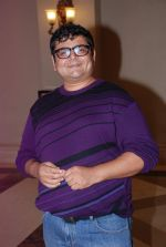 Deven Bhojwani at Bhai Aur Bhaiyya serial launch by Vipul Shah in J W Marriott,  Mumbai on 15th May 2012 (78).JPG