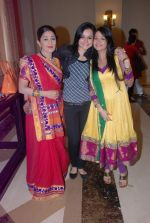 Muskaan Mehani ,Shweta Choudhary at Bhai Aur Bhaiyya serial launch by Vipul Shah in J W Marriott,  Mumbai on 15th May 2012 (77).JPG
