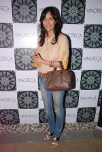 Shruti Sharma at The Forest film premiere bash in Mumbai on 15th May 2012 (45).JPG