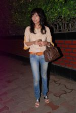 Shruti Sharma at The Forest film premiere bash in Mumbai on 15th May 2012 (83).JPG