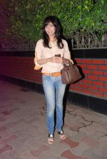 Shruti Sharma at The Forest film premiere bash in Mumbai on 15th May 2012 (85).JPG
